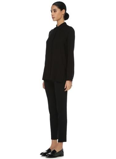 The Row Gömlek Siyah
